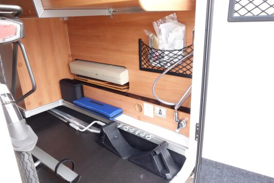 Hymer B 534 DL Duo mobil, AUTOMAAT, 180 pk Dynamic Line 14