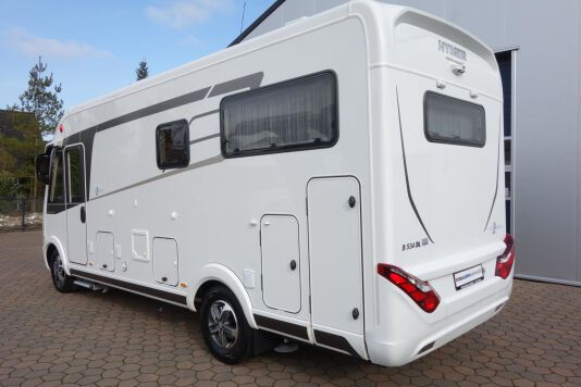 Hymer B 534 DL Duo mobil, AUTOMAAT, 180 pk Dynamic Line 7